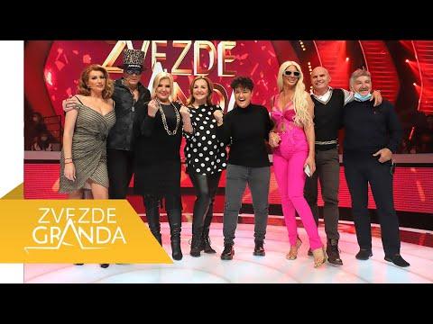 ZVEZDE GRANDA 2020 – 2021 – cela 46. emisija (19. 12.) – video snimak