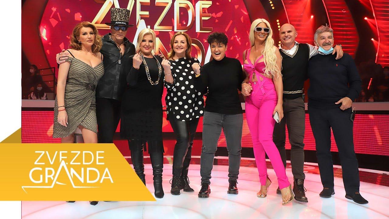 ZVEZDE GRANDA 2020 – 2021 – cela 46. emisija (19. 12.) – četrdeset šesta epizoda – snimak