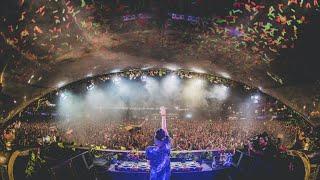 Robin Schulz - Live @ Tomorrowland Brasil 2016
