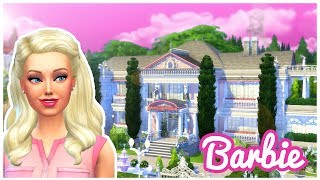 The Barbie Dreamhouse build in The Sims 4! I hope you guys love this new dream home mansion as much as I do!Watch the other Barbie speedbuilds here:Dream Penthouse: https://www.youtube.com/watch?v=Fqrg39VJS3QOriginal Barbie Dreamhouse: https://www.youtube.com/watch?v=mOYH104ECNgBarbie Dreamhouse 2: https://www.youtube.com/watch?v=GuRUmz1NYD0Check out my INSTAGRAM @deligracy, SNAPCHAT: deligracy and keep updated on TWITTER @deligracy TWITCH LIVE STREAMING http://www.twitch.tv/deligracy/ LIVE STREAM SCHEDULE HERE: https://www.speq.me/deligracyMy sister's channel is here! https://www.youtube.com/channel/UCnS7ggamtqddstpXZYnLJzgThank you for watching!—Want more videos? Subscribe here! https://www.youtube.com/channel/UC883IVbvcI7SPx8kffHjWxwLIVE STREAMING: https://www.twitch.tv/deligracyPOSTAL MAIL/ FAN MAILDeligracyPO BOX 238Red HillVIC, AUSTRALIA3937BUSINESS ENQUIRIES ONLY: hello@deligracy.comINSTAGRAM: @deligracyTWITTER: @deligracyProduction Music courtesy of Epidemic Sound: http://www.epidemicsound.comMy Headphones are by Lucid Sound, you can get them here: https://www.lucidsound.com/