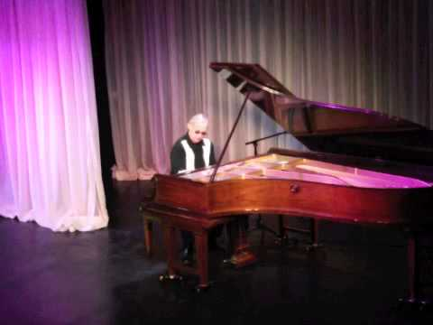 YOU BETTER START DOIN' IT RIGHT | NEIL ELLIOTT DORVAL | PIANO | PIANIST | MUSIC | CONCERT | LIVE