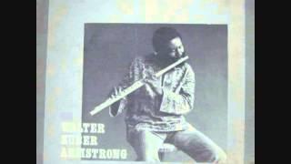 "Download Lagu Walter Zuber Armstrong ""Meditation - Gaku"" 1973 Mp3"