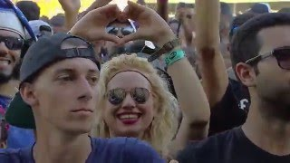 Marcelo CIC - Live @ Tomorrowland Brasil 2016