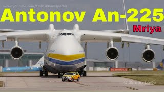 Nonton Antonov 225 take-off from Manchester Airport Film Subtitle Indonesia Streaming Movie Download