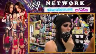 "Nonton WWE WOMAN'S TOTAL DIVAS Total Divas Season 5 Full Episodes 5   ""Come Reign or Shine"" Film Subtitle Indonesia Streaming Movie Download"