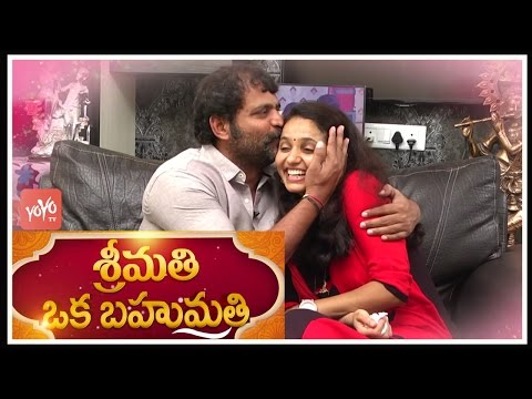 Srimathi Oka Bahumathi with ETV Prabhakar – Ep 3
