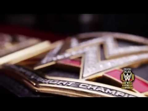 OCC teams up with the WWE!