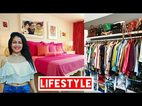 Neha kakkar Lifestyle, House, Car, Husband, Family, Net worth & Income