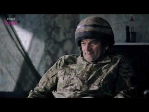 What about Mary? - Bluestone 42 - Episode 7 Preview - BBC Three