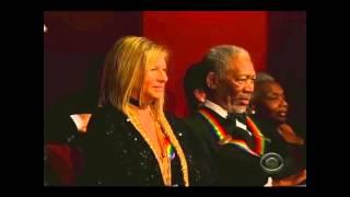 Beyoncé - The Way We Were (in honor of Barbra Streisand)
