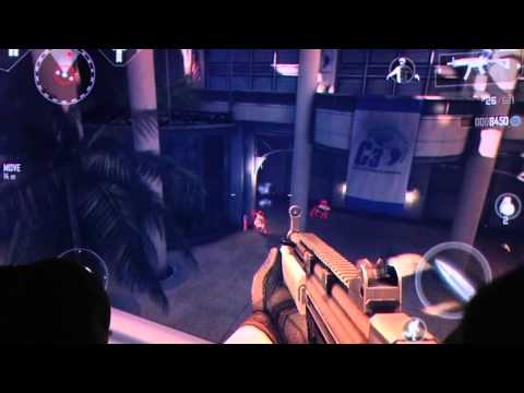 www.appspy.com - Modern Combat 4: Zero Hour iOS iPhone Gameplay Review. Visit http://www.appspy.com for more great iPhone and iPad game reviews. Approximate Installed Size - ...