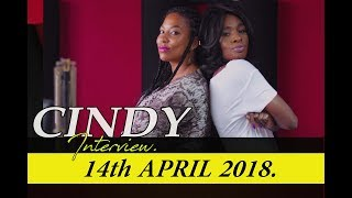 The Custody Battle Was Not About Our Child   Cindy On Celeb Select   14th April 2018
