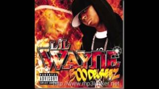 Lil Wayne - Gansta Shit (Feat. Petey Pablo)
