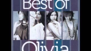 Olivia Ong -  Fall in Love ( 恋におちて )。。。  Olivia 唱日語歌超好听
