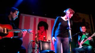 Video Stratená 12.11.11. Múza unplugged