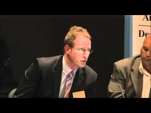 Panel Discussion (pt 4) What future for Australian farmers?
