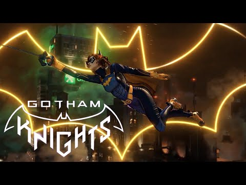 Gotham Knights - Official Reveal Trailer