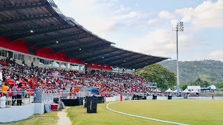 SPORT: Official Opening Of The Diego Martin Sports Complex