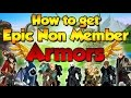 TOP 10 FREE ARMORS