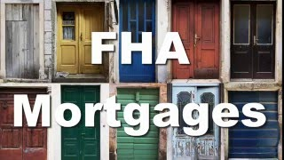 Heather Torre Explains FHA Mortgages