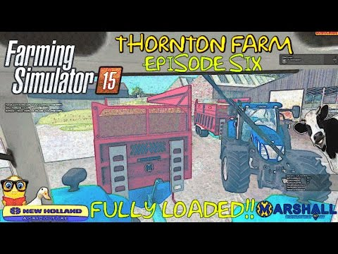 New Holland T7.170/185/200/210 v1.0.1