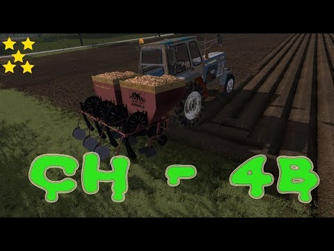 Potato Cultivation v1.0