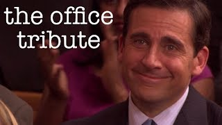 THE OFFICE Tribute