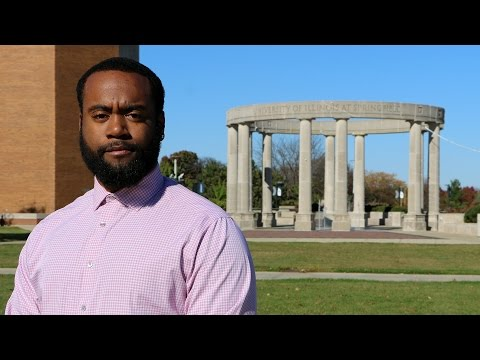 Featured Video: Leadership lived: Anthony Boyd