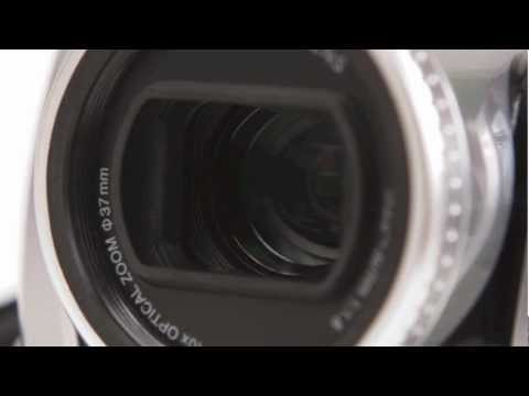 Review Of Sony NEX-VG30 Interchangeable Lens Camcorder