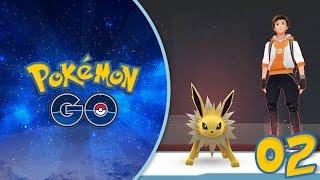 Pokémon GO - FOR VALOR!! | Episode 2 w/ The Pokemon Evolutionaries by The Pokémon Evolutionaries