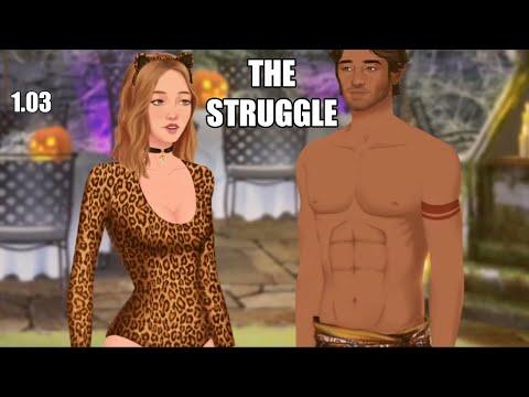 3sum Season 1 Episode 3 The Struggle (Diamond Choices) Journeys Interactive Series