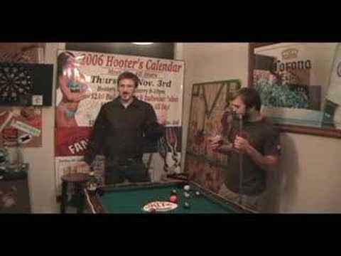 Shitz Beer Commercial