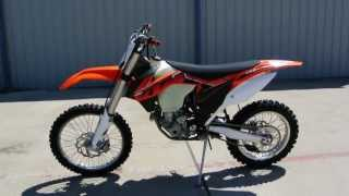 10. 2014 KTM 250 XC-F Brand New For Sale $8,599