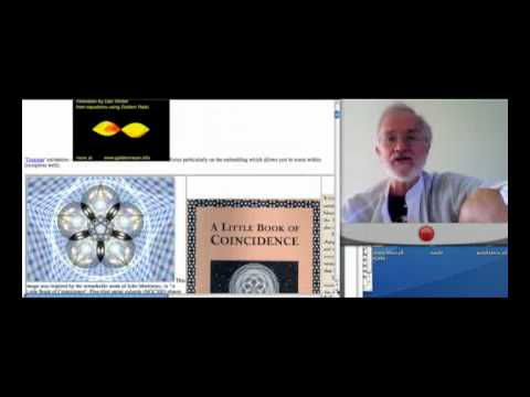 Dan Winter – Real Fractal Plasma Science – 2012 Story – Part 2 – 2 of 2