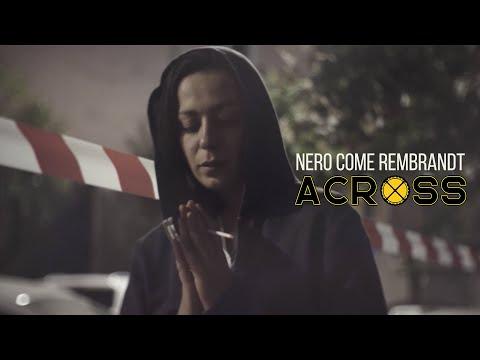 """""""Nero come Rembrandt"""", on line il videoclip degli Across"""