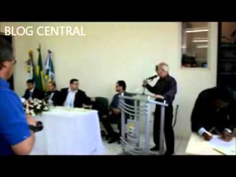 DIPLOMAÇÃO DOS ELEITOS DE BOA VENTURA DE SÃO ROQUE xvid