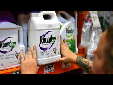 USA: Glyphosat - Monsanto muss Millionen zahlen