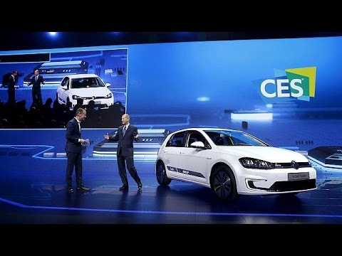 Budd-e και e-Golf Touch: τα αυτοκίνητα του μέλλοντος της Volkswagen – economy