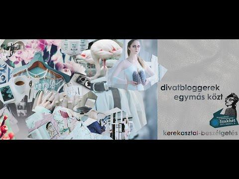 Video Média Szakhét 2015 - On Stage: Divatbloggerek egymást közt download in MP3, 3GP, MP4, WEBM, AVI, FLV January 2017