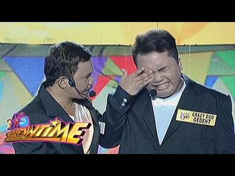Crazy Duo (Kinds of acting)   It's Showtime Funny One