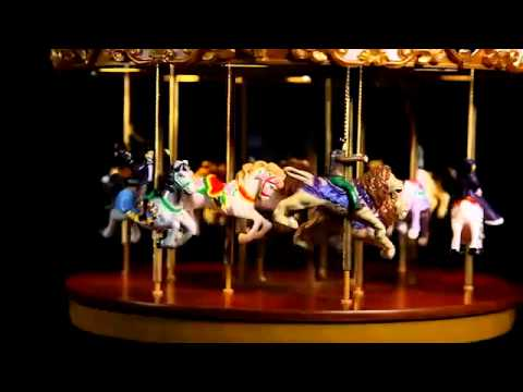 79213 Gold Label Classic Carousel