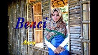 B E N C I - AURA # Dangdut # Cover