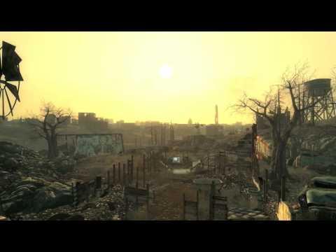 Fallout 3 E3 Trailer