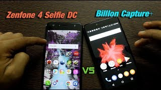 Video Flipkart BillIon Capture Plus+ VS Zenfone 4 Selfie DC Comparison, Camera, Speed and More हिंदी MP3, 3GP, MP4, WEBM, AVI, FLV November 2017