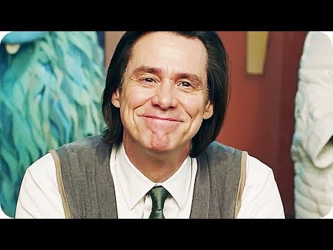 Kidding Season 1 Trailer (2018) Jim Carrey Showtime Series