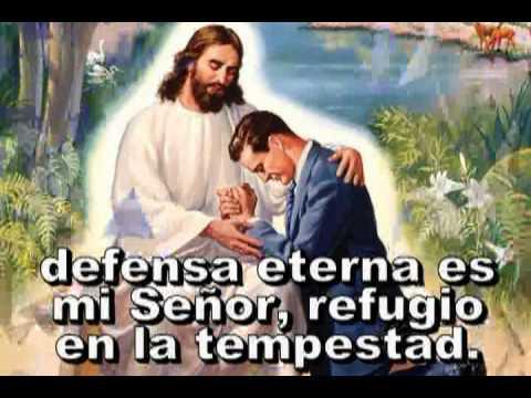 Himno 242. Eterna Roca es mi Jesús