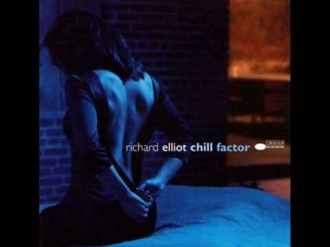 Moomba - Richard Elliot chose to go with the production expertise of Steve Dubin on his Chill Factor (1999), yet the silky, simmering soul influence of Paul Brown -- ...