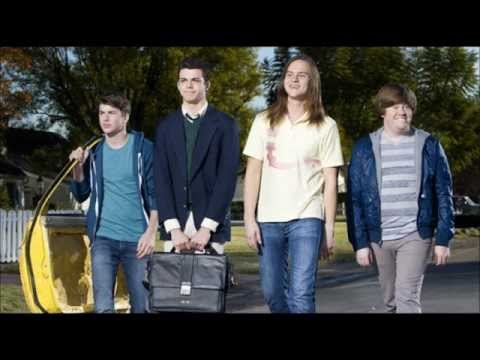 My Reaction to MTV US Remake of The Inbetweeners!