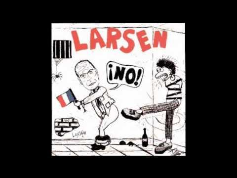 Larsen - Lucha contra el tecno