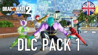 DLC Pack 1